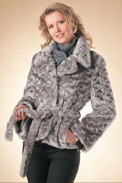 Куртка из меха своими руками фото